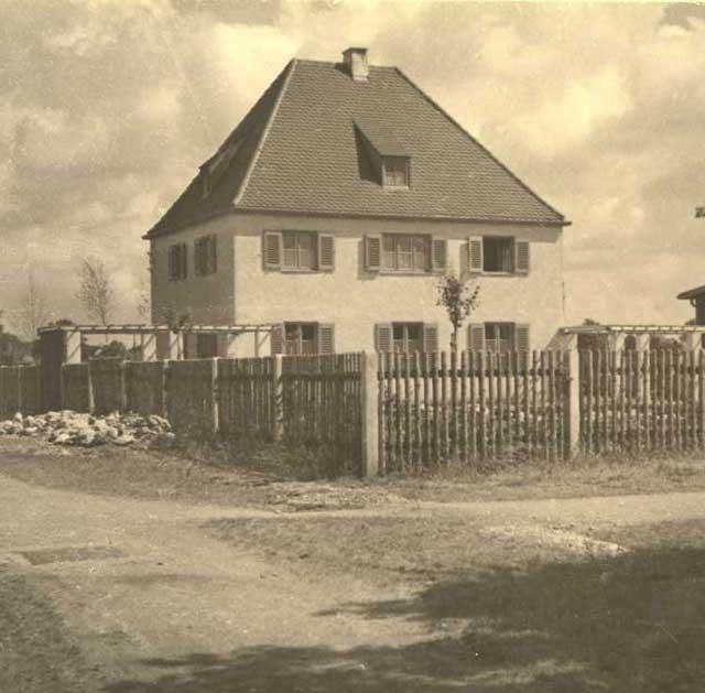 Haus In Zweibrücken: Heinrich Ullmann Homepage